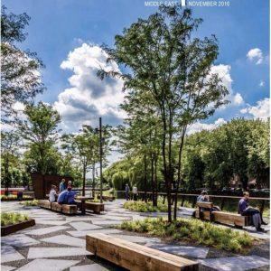 Landscape 11.2016 / Tạp chí Landscape tháng 11 – 2016