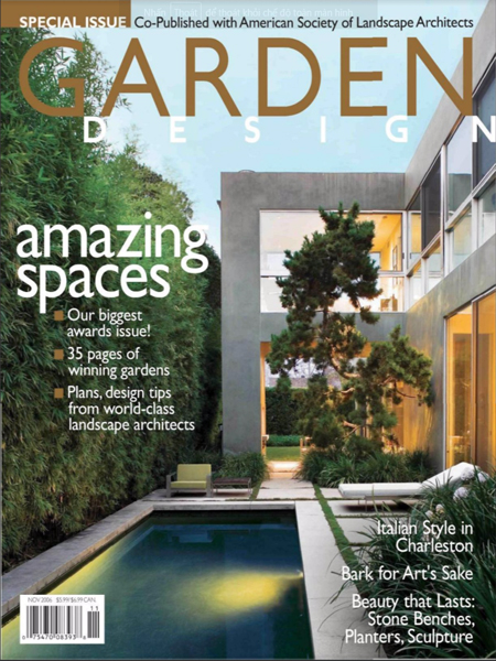 Garden Design – Amazing Spaces