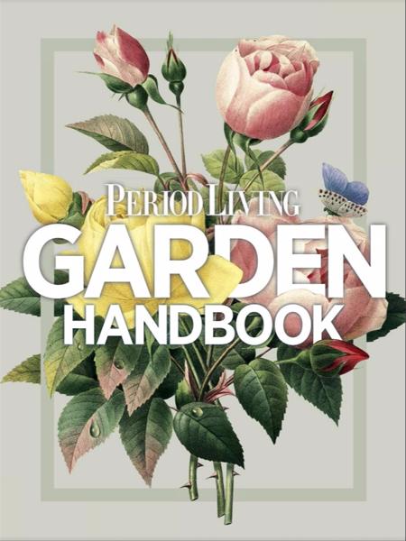 Period living garden handbook