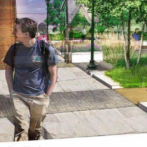 LandDesign Higher Education / Tạp chí Landdesign: Khuôn viên trường ĐH