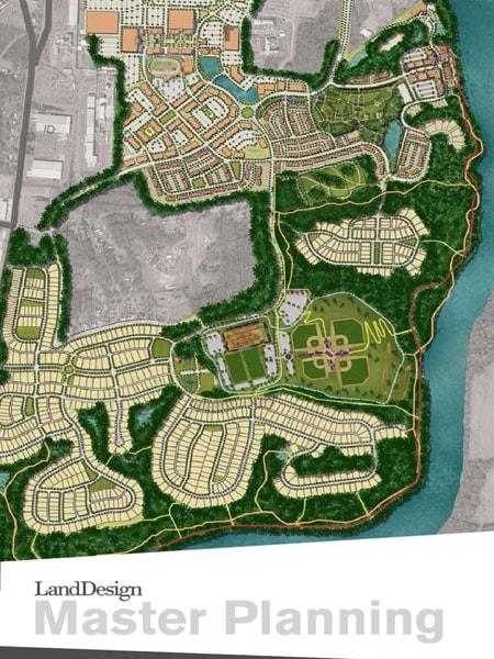 LandDesign Master Planning / Tạp chí Landdesign: Quy hoạch