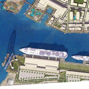 LandDesign Waterfronts / Tạp chí Landdesign: Không gian ven sông