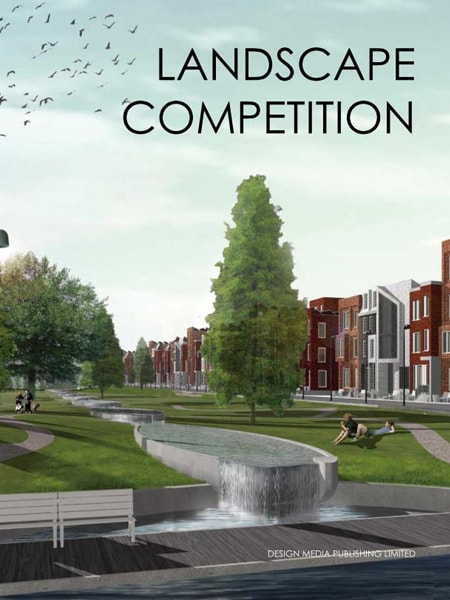 Landscape Competition / Cuộc thi kiến trúc cảnh quan