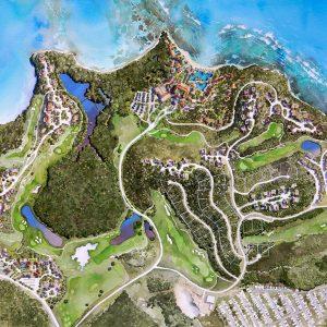 Landscape Planning / Quy hoạch cảnh quan