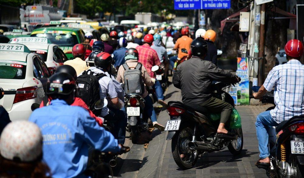 Cơn khát cảnh quan tại Việt Nam - Tập 2 - Chuyện đi bộ và cảnh quan 5km/h