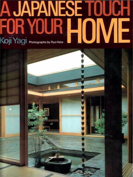 A Japanese Touch for Your Home| Một âm hưởng Nhật Bản cho ngôi nhà của bạn
