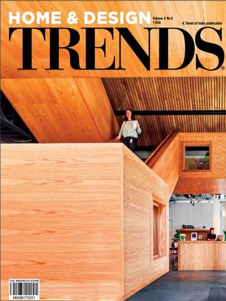 Home & design trends| Xu hướng thiết kế nhà