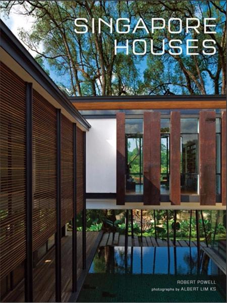 Singapore houses| Mẫu nhà Singapore
