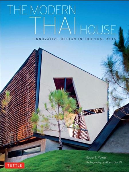 The Modern Thai House| Mẫu nhà Thái Lan hiện đại