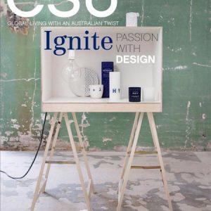 Est – Ignite passion with design | Đốt cháy niềm đam mê với thiết kế