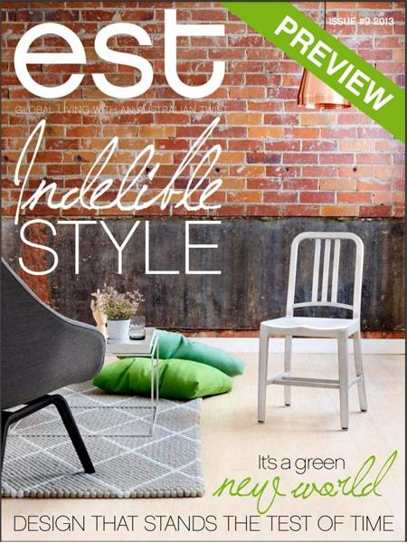 Est – Inclelible style   Phong cách Inclelible