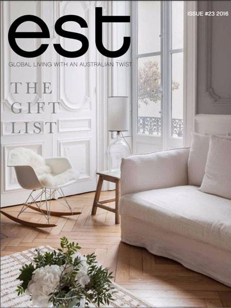 Est – The gift list