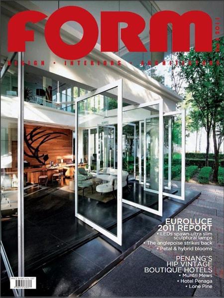 FORM Volume 05 2011
