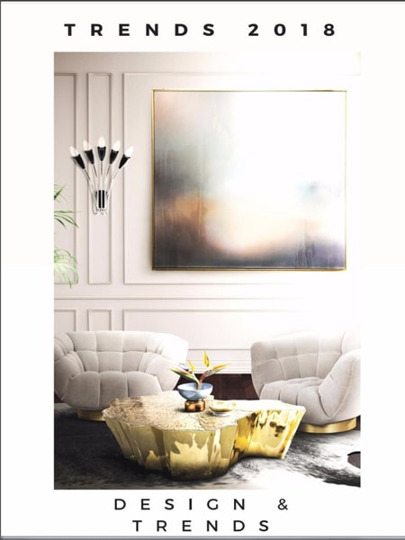 Home decor home ideas interior design trends 2018 – Home & Living