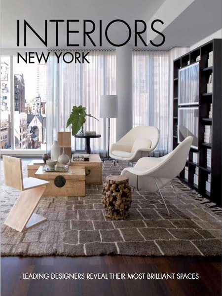 Interiors New York – Snippet