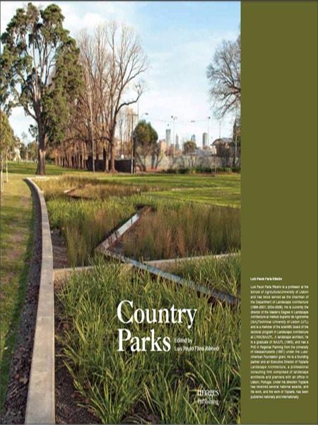 Country Parks / Thiết kế cảnh quan công viên ở vừng ngoại ô và nông thôn