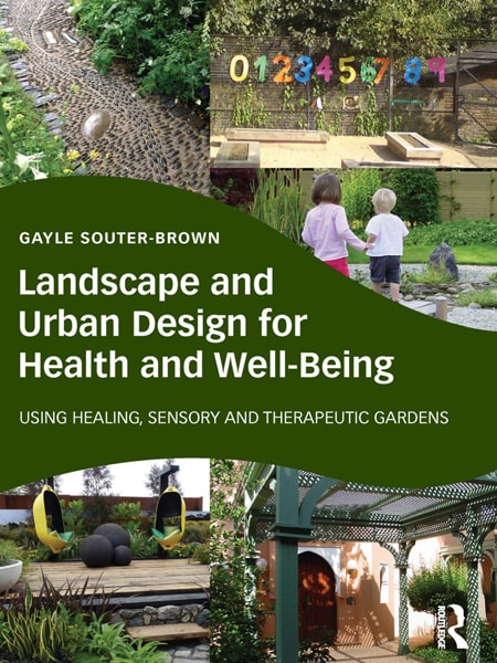 Landscape and urban design for health and well being| Thiết kế cảnh quan và đô thị cho sức khỏe và sự hạnh phúc