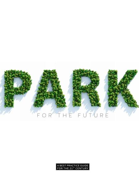 Park for The Future / Công viên cho tương lai