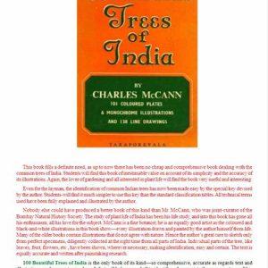 100 beautiful trees of india / 100 loài cây đẹp ở Ấn Độ