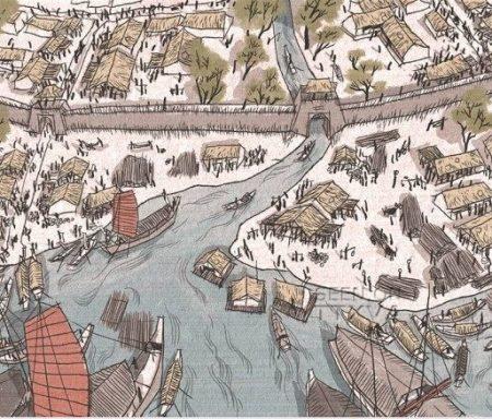 EGO tham vọng Hồi sinh sông Tô Lịch