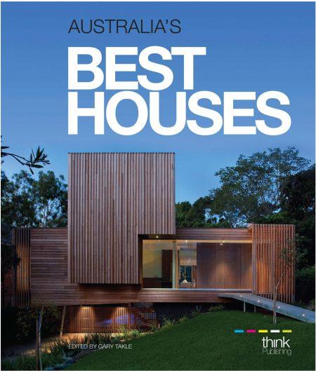 Australia's Best Houses