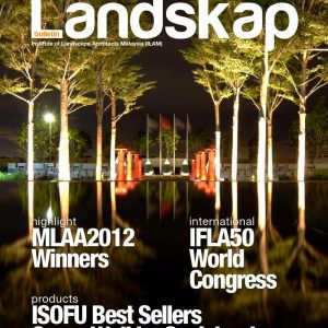 Malaysia LandsKap – No14
