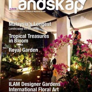 Malaysia LandsKap – NO15