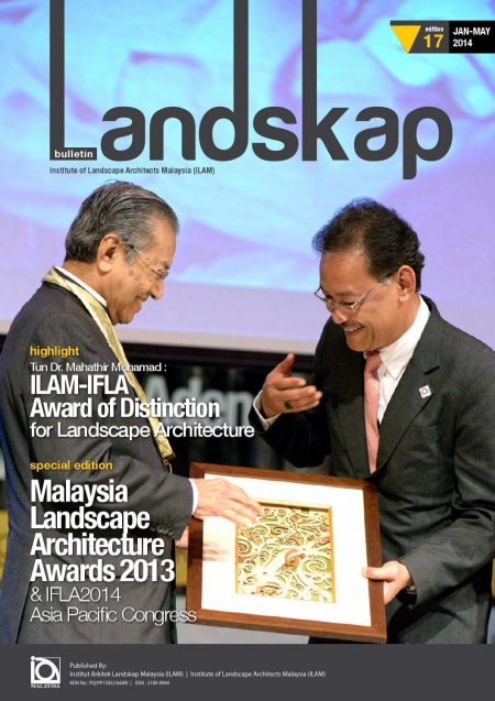 Malaysia LandsKap – NO17