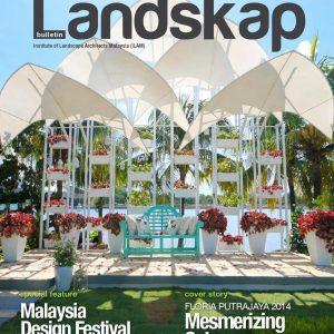 Malaysia LandsKap – NO18