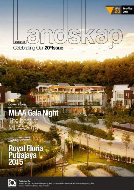 Malaysia LandsKap – NO20