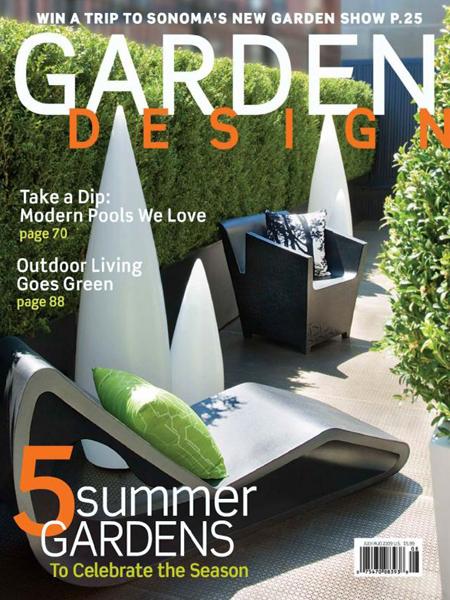 Garden Design- 5 summer gardens