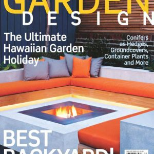 Garden Design- The ultimate Hawaiian Garden holiday