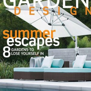 Garden Design- Summer escapes