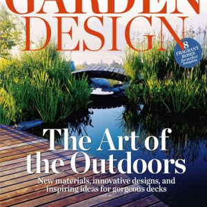 Garden Design- The Art of the Outdoors