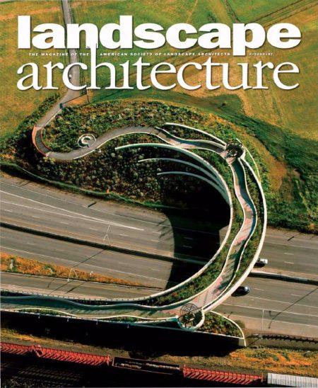 Landscape Architecture 02/2009