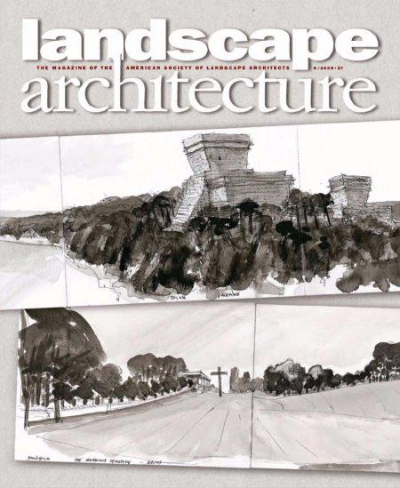 Landscape Architecture 06/2009
