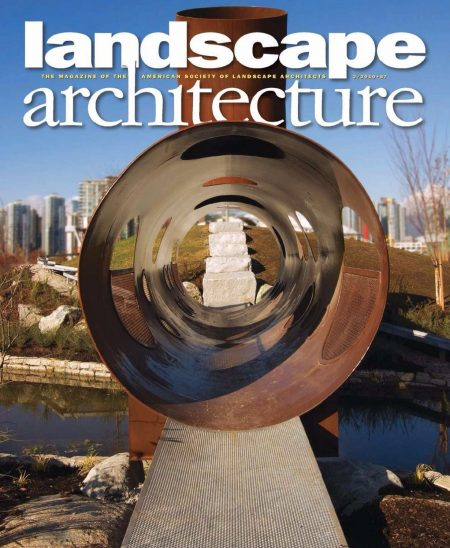 tap chi landscape architecture 02-2010