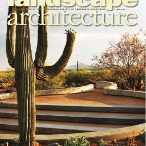 Landscape Architecture 03/2010