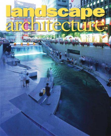 Landscape Architecture 06/2010