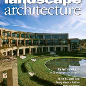 Landscape Architecture 09/2010