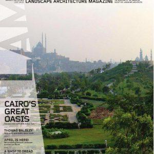 Landscape Architecture 04/2011