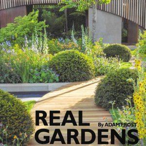 Real garden
