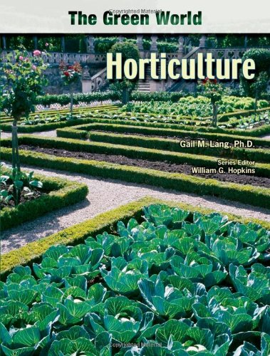 The green world – Horticulture