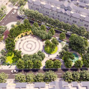 Areca Park