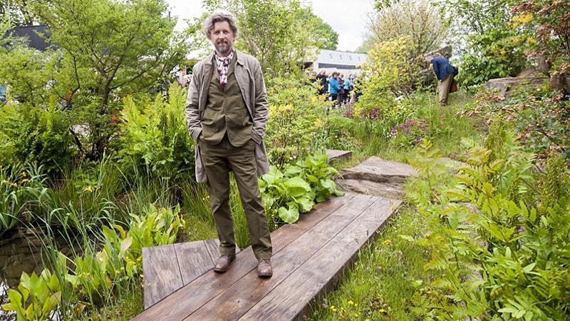 Art of Garden: Dan Pearson, The Garden as Vision / Ngệ thuật thiết kế: Dan Pearson, khu vườn và những tầm nhìn