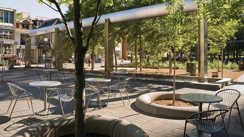 ASLA 2012 Professional Awards Landmark Award