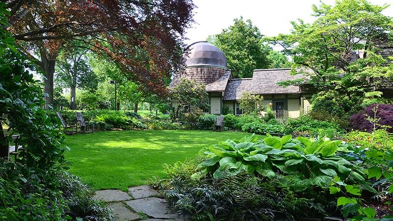"""Lecture: """"Inspiring gardens of the world"""" / Những khu vườn trên thế giới"""