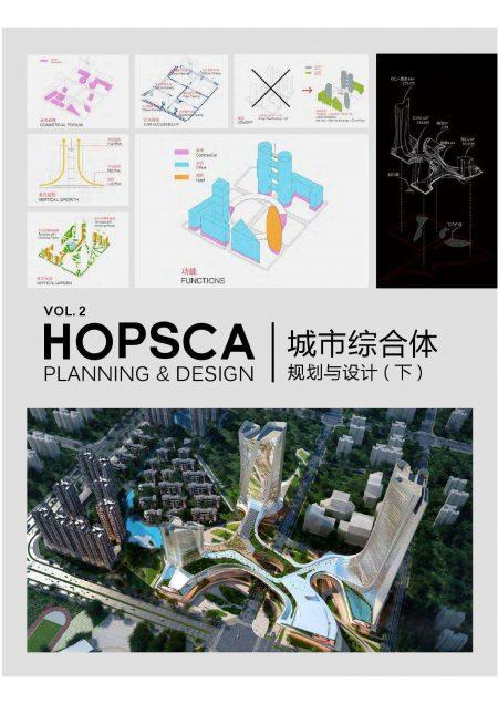 Hopsca Planning 26 Design (Vol 2)