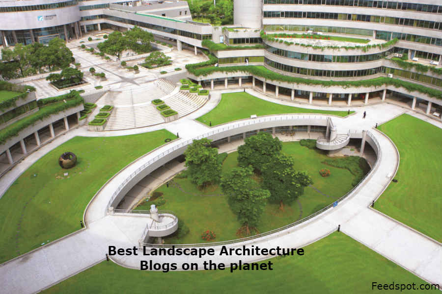 Landscape Architecture (2 of 6) : key dates in the profession's history / Kiến trúc cảnh quan (2/6): Các mốc quan trọng trong lịch sử