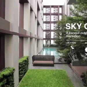 Green Impact – Landscape Documentary Film / Phim tài liệu Kiến trúc cảnh quan